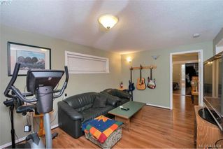 Photo 24: 415 Atkins Ave in VICTORIA: La Atkins Half Duplex for sale (Langford)  : MLS®# 822113