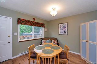 Photo 10: 415 Atkins Ave in VICTORIA: La Atkins Half Duplex for sale (Langford)  : MLS®# 822113