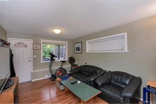 Photo 25: 415 Atkins Ave in VICTORIA: La Atkins Half Duplex for sale (Langford)  : MLS®# 822113