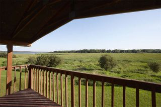 Photo 24: 861 Westcove Drive: Rural Lac Ste. Anne County House for sale : MLS®# E4170681