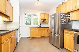 Photo 7: 526 Dominion Street in Winnipeg: Wolseley Residential for sale (5B)  : MLS®# 1922102