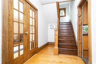 Photo 3: 526 Dominion Street in Winnipeg: Wolseley Residential for sale (5B)  : MLS®# 1922102