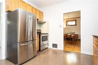 Photo 6: 526 Dominion Street in Winnipeg: Wolseley Residential for sale (5B)  : MLS®# 1922102