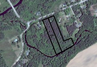 Photo 1: Lot 1 Old Mill Road in South Farmington: 400-Annapolis County Vacant Land for sale (Annapolis Valley)  : MLS®# 201920361