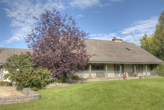 Main Photo: 217 52150 RGE RD 221: Rural Strathcona County House for sale : MLS®# E4171149