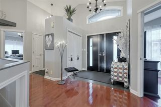 Photo 2: 205 CARMICHAEL Close in Edmonton: Zone 14 House for sale : MLS®# E4172005