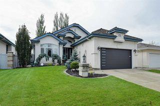 Main Photo: 205 CARMICHAEL Close in Edmonton: Zone 14 House for sale : MLS®# E4172005