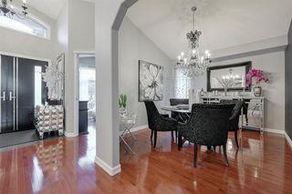Photo 4: 205 CARMICHAEL Close in Edmonton: Zone 14 House for sale : MLS®# E4172005