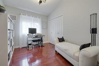 Photo 18: 205 CARMICHAEL Close in Edmonton: Zone 14 House for sale : MLS®# E4172005