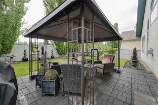 Photo 25: 205 CARMICHAEL Close in Edmonton: Zone 14 House for sale : MLS®# E4172005
