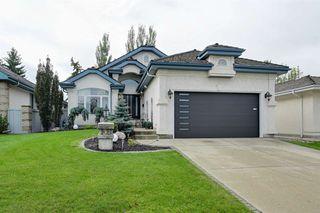 Photo 30: 205 CARMICHAEL Close in Edmonton: Zone 14 House for sale : MLS®# E4172005