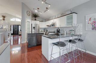 Photo 10: 205 CARMICHAEL Close in Edmonton: Zone 14 House for sale : MLS®# E4172005