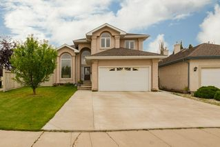 Main Photo: 995 LAMB Crescent in Edmonton: Zone 14 House for sale : MLS®# E4173442
