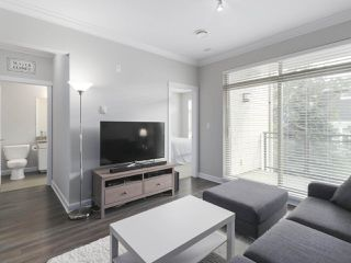 "Photo 4: 210 20861 83 Avenue in Langley: Willoughby Heights Condo for sale in ""ATHENRY GATE"" : MLS®# R2408736"