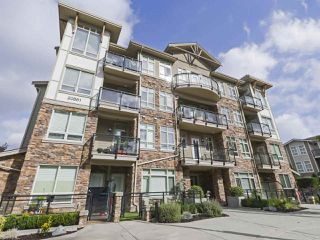 "Photo 1: 210 20861 83 Avenue in Langley: Willoughby Heights Condo for sale in ""ATHENRY GATE"" : MLS®# R2408736"