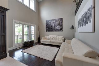 Photo 2: 443 WINDERMERE Road in Edmonton: Zone 56 House for sale : MLS®# E4179357