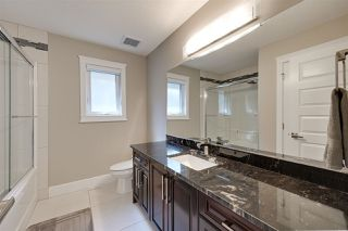 Photo 22: 443 WINDERMERE Road in Edmonton: Zone 56 House for sale : MLS®# E4179357