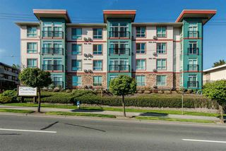 "Main Photo: 103 33485 SOUTH FRASER Way in Abbotsford: Central Abbotsford Condo for sale in ""Citadel Ridge"" : MLS®# R2424293"