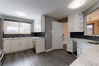 Photo 5: 356 Knottwood Road in Edmonton: Zone 29 House for sale : MLS®# E4182646
