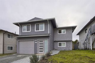 Main Photo: 3162 SECHELT Drive in Coquitlam: New Horizons House for sale : MLS®# R2429107