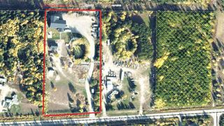 Photo 5: 2940 MUERMANN Road in Prince George: Hobby Ranches House for sale (PG Rural North (Zone 76))  : MLS®# R2434116