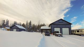 Photo 1: 2940 MUERMANN Road in Prince George: Hobby Ranches House for sale (PG Rural North (Zone 76))  : MLS®# R2434116