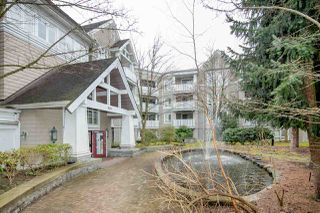Photo 1: 308 8100 JONES Road in Richmond: Brighouse South Condo for sale : MLS®# R2441067