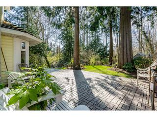 """Photo 18: 20917 94 Avenue in Langley: Walnut Grove House for sale in """"Heritage Circle - Walnut Grove"""" : MLS®# R2447334"""