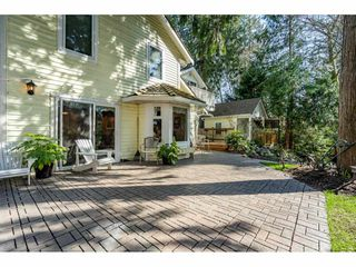 """Photo 17: 20917 94 Avenue in Langley: Walnut Grove House for sale in """"Heritage Circle - Walnut Grove"""" : MLS®# R2447334"""