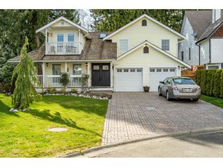 "Main Photo: 20917 94 Avenue in Langley: Walnut Grove House for sale in ""Heritage Circle - Walnut Grove"" : MLS®# R2447334"