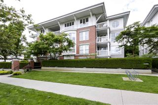 "Photo 2: 308 1858 W 5TH Avenue in Vancouver: Kitsilano Condo for sale in ""Greenwich"" (Vancouver West)  : MLS®# R2457963"