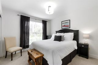 "Photo 14: 308 1858 W 5TH Avenue in Vancouver: Kitsilano Condo for sale in ""Greenwich"" (Vancouver West)  : MLS®# R2457963"