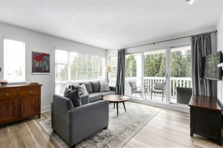 "Photo 4: 308 1858 W 5TH Avenue in Vancouver: Kitsilano Condo for sale in ""Greenwich"" (Vancouver West)  : MLS®# R2457963"