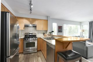 "Photo 11: 308 1858 W 5TH Avenue in Vancouver: Kitsilano Condo for sale in ""Greenwich"" (Vancouver West)  : MLS®# R2457963"