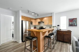 "Photo 10: 308 1858 W 5TH Avenue in Vancouver: Kitsilano Condo for sale in ""Greenwich"" (Vancouver West)  : MLS®# R2457963"