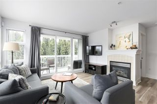 "Photo 3: 308 1858 W 5TH Avenue in Vancouver: Kitsilano Condo for sale in ""Greenwich"" (Vancouver West)  : MLS®# R2457963"