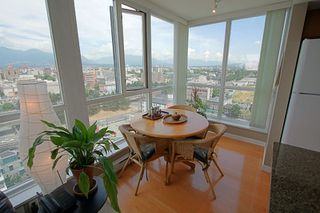 "Photo 12: 1601 120 MILROSS Avenue in Vancouver: Mount Pleasant VE Condo for sale in ""BRIGHTON"" (Vancouver East)  : MLS®# V783328"