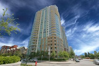 "Photo 2: 1601 120 MILROSS Avenue in Vancouver: Mount Pleasant VE Condo for sale in ""BRIGHTON"" (Vancouver East)  : MLS®# V783328"