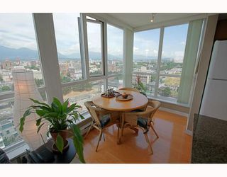 "Photo 39: 1601 120 MILROSS Avenue in Vancouver: Mount Pleasant VE Condo for sale in ""BRIGHTON"" (Vancouver East)  : MLS®# V783328"