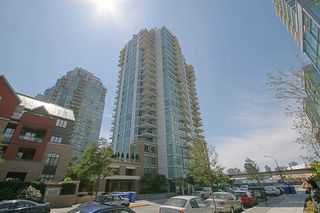 "Photo 26: 1601 120 MILROSS Avenue in Vancouver: Mount Pleasant VE Condo for sale in ""BRIGHTON"" (Vancouver East)  : MLS®# V783328"