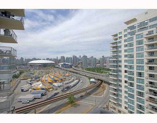 "Photo 43: 1601 120 MILROSS Avenue in Vancouver: Mount Pleasant VE Condo for sale in ""BRIGHTON"" (Vancouver East)  : MLS®# V783328"
