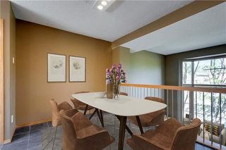 Photo 10: 16 GLENBROOK Villas SW in Calgary: Glenbrook Row/Townhouse for sale : MLS®# C4302009