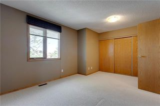 Photo 22: 16 GLENBROOK Villas SW in Calgary: Glenbrook Row/Townhouse for sale : MLS®# C4302009