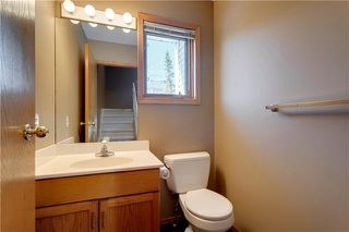 Photo 19: 16 GLENBROOK Villas SW in Calgary: Glenbrook Row/Townhouse for sale : MLS®# C4302009