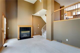 Photo 6: 16 GLENBROOK Villas SW in Calgary: Glenbrook Row/Townhouse for sale : MLS®# C4302009