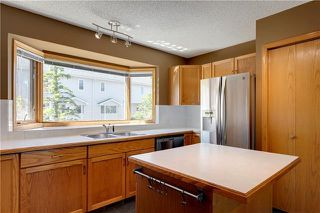 Photo 16: 16 GLENBROOK Villas SW in Calgary: Glenbrook Row/Townhouse for sale : MLS®# C4302009