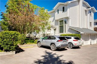 Photo 34: 16 GLENBROOK Villas SW in Calgary: Glenbrook Row/Townhouse for sale : MLS®# C4302009