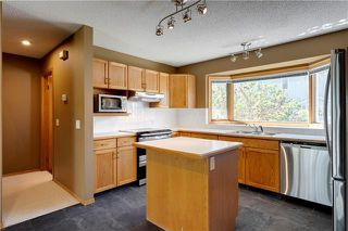 Photo 12: 16 GLENBROOK Villas SW in Calgary: Glenbrook Row/Townhouse for sale : MLS®# C4302009