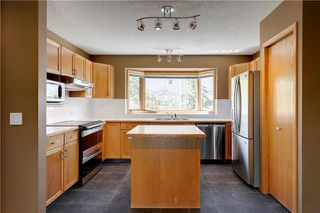 Photo 14: 16 GLENBROOK Villas SW in Calgary: Glenbrook Row/Townhouse for sale : MLS®# C4302009