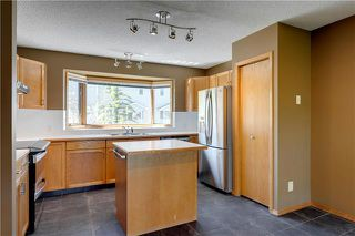 Photo 13: 16 GLENBROOK Villas SW in Calgary: Glenbrook Row/Townhouse for sale : MLS®# C4302009